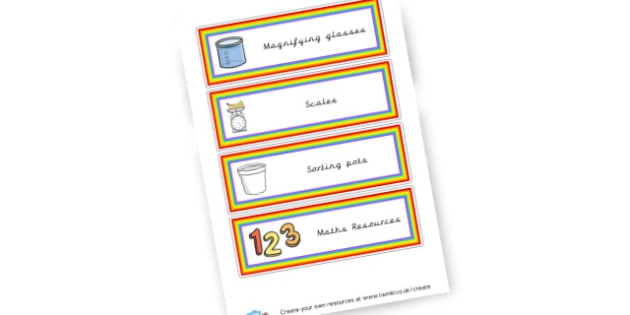 Labels - Drawer Peg Labels General Primary Resources, name, tag, label,