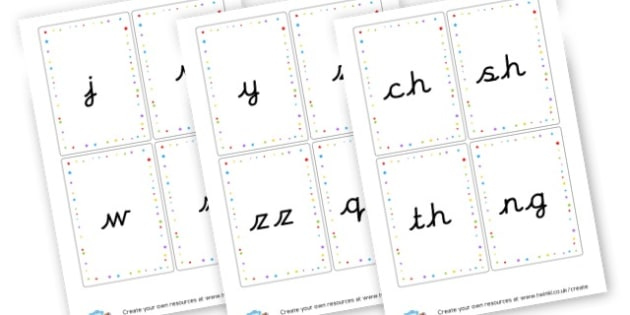 Phase 3 Sounds - Letters and Sounds Phase 3 Primary Resources, Phase Three, phonics