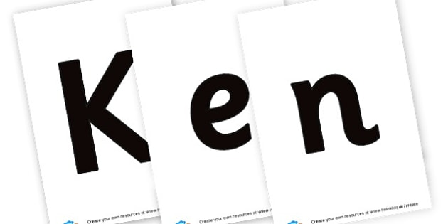 kensuke's kingdom - display lettering - KS2 Stories Kensukes Kingdom Primary Resources - KS2 Stories Primary