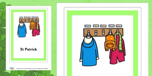 Nicole - St Patrick's Day Primary Resources, st patricks day, Ireland