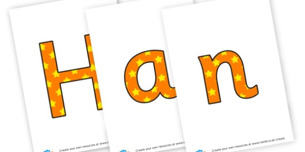 hand painting - display lettering - Creative Area Primary Resources, sign, area, zones, banner, poster