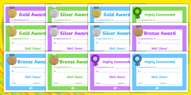 The Olympics General Medals (Mixed Colours) -  medals, Olympics, Olympic Games, sports, Olympic, London, 2012, general, mixed colours, activity, Olympic torch, medal, Olympic Rings, mascots, flame, compete, events, tennis, athlete, swimming