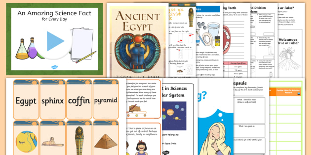 Free Home Education Resources Sample Pack