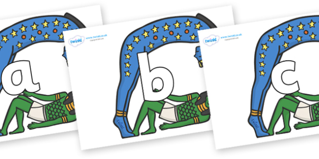 Phoneme Set on Egyptian Characters - Phoneme set, phonemes, phoneme, Letters and Sounds, DfES, display, Phase 1, Phase 2, Phase 3, Phase 5, Foundation, Literacy