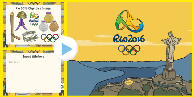 olympics editable powerpoint template olympics editable