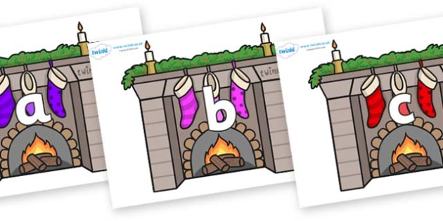 Phase 2 Phonemes on Fireplaces - Phonemes, phoneme, Phase 2, Phase two, Foundation, Literacy, Letters and Sounds, DfES, display