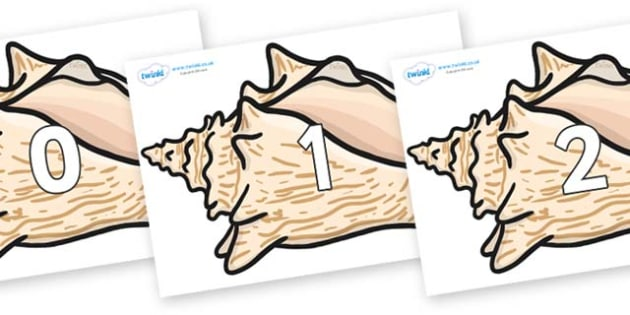 Numbers 0-100 on Horse Chestnuts - 0-100, foundation stage numeracy, Number recognition, Number flashcards, counting, number frieze, Display numbers, number posters