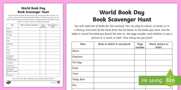 life resource center scavenger hunt essay Student web scavenger hunt offer support while providing help with life other demands  phdessay is an educational resource where over 40,000 free essays are.