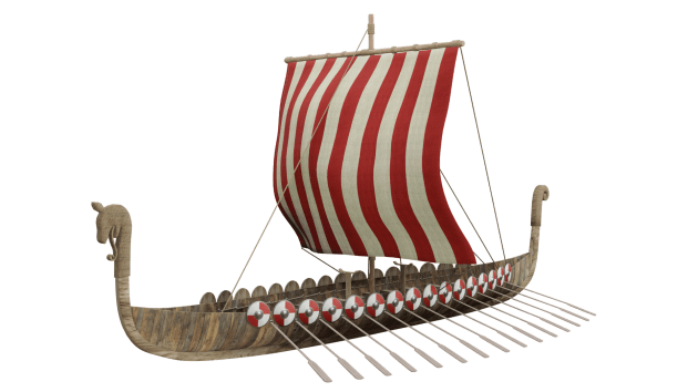 What are Viking Longships? - Answered - Twinkl Teaching Wiki
