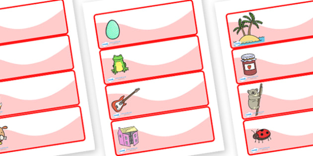 Editable Drawer - Peg - Name Labels (Set 1) - Red - Classroom Label Templates, Resource Labels, Name Labels, Editable Labels, Drawer Labels, Coat Peg Labels, Peg Label, KS1 Labels, Foundation Labels, Foundation Stage Labels, Teaching Labels, Resource