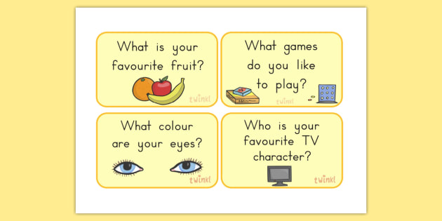 Question Prompt Cards - question, question prompts, word cards