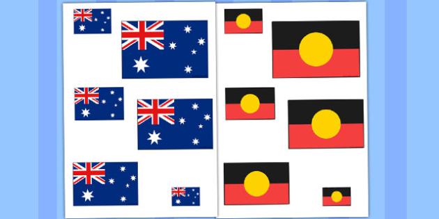 Australia Flag Size Ordering - australia, size, ordering, flag