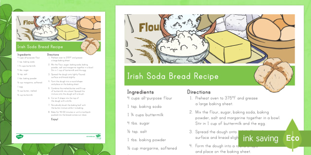 st patrick s day irish soda bread recipe st patrick s day bread