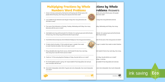 new  multiplying fractions by whole numbers word problems worksheet new  multiplying fractions by whole numbers word problems worksheet   multiplication repeated addition