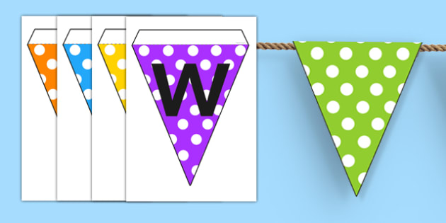 Welcome to Reception Bunting - bunting, welcome, reception, welcome to reception, welcome bunting, reception bunting, welcome reception, display bunting