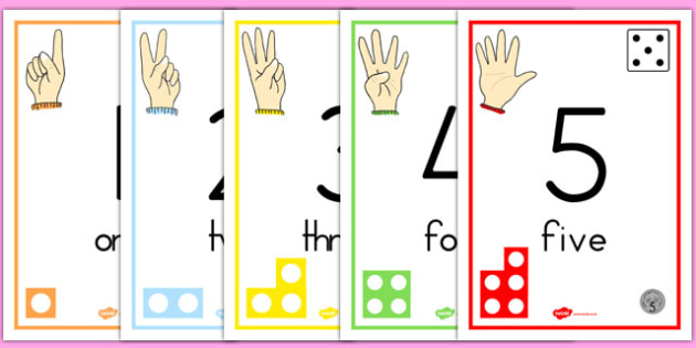Australia - Visual Number Line Posters 0-100 - australia, visual, numberline, poster