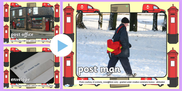 Post Office Photo PowerPoint - post office, photo powerpoint, photo, photographs, post office photos, powerpoint, post office powerpoint, display photos