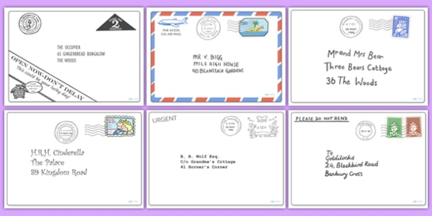 Letter pack to support teaching on the jolly postman the jolly letter pack to support teaching on the jolly postman the jolly postman letter pack spiritdancerdesigns Images