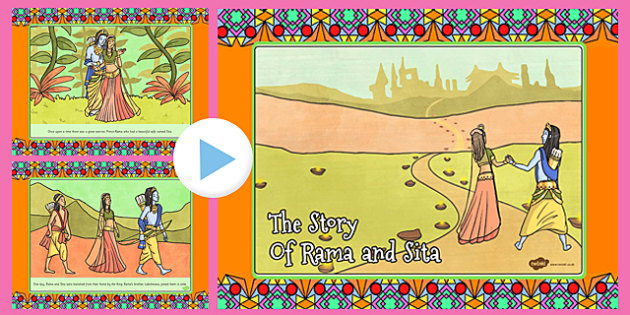 Diwali Story PowerPoint - diwali, hinduism, RE, diwali story for early years