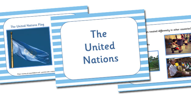 The United Nations PowerPoint - the united nations, powerpoint, powerpoint about the united nations, united nations information, facts about united nations