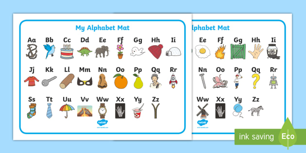 how to find french alphabet in word