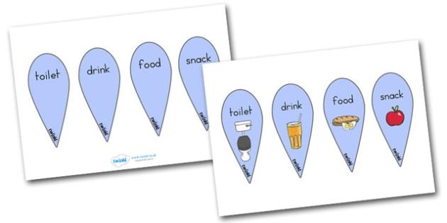 EAL Word Fan - EAL, words, EAL words, word fan, visual aids, SEN