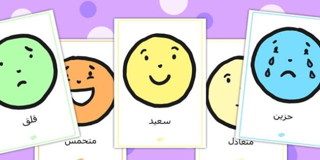 ملصقات عرض عن المشاعر - بوسترات، المشاعر، الأحاسيس