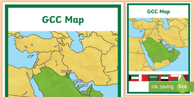 Map Of East Uae Map Of Uk Map Of Iraq Map Of Qatar Map Of - Uae map