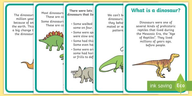 Dinosaur fact display posters dinosaur dinosaur facts dinosaur fact display posters dinosaur dinosaur facts display poster sign ibookread Download