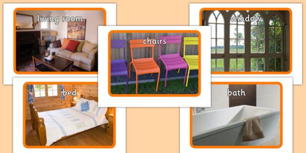 Household Photo Pack - household, photo pack, photo, pack, eal, display