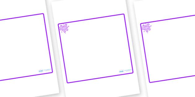 Purple Themed Editable Classroom Area Display Sign - Themed Classroom Area Signs, KS1, Banner, Foundation Stage Area Signs, Classroom labels, Area labels, Area Signs, Classroom Areas, Poster, Display, Areas
