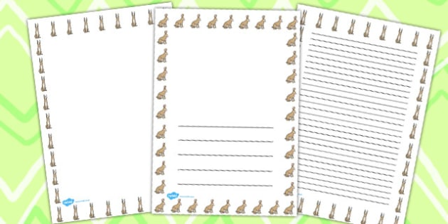 How Much Do I Love You Page Borders - Much, Love, Page, Borders