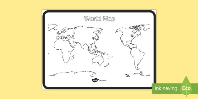 New blank world map australian curriculum hass the way new blank world map australian curriculum hass the way the world gumiabroncs Image collections