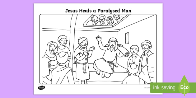 Free Printable Jesus Coloring Pages For Kids | 315x630