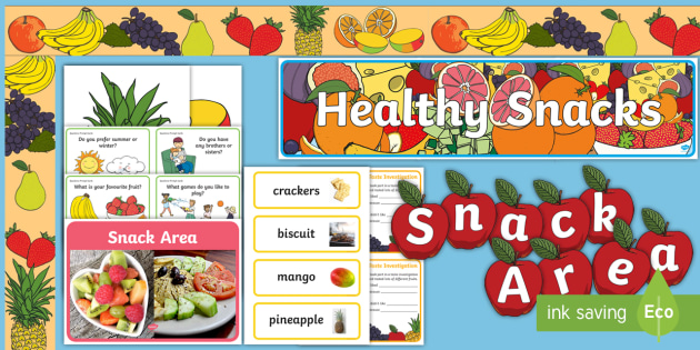 snack time ready made display pack snack time snack table ready made