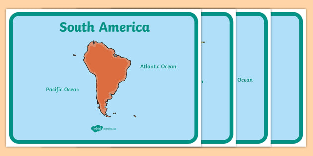 Name and locate the worlds seven continents and continent and ocean editable group signs gumiabroncs Gallery