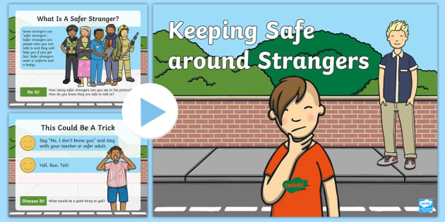 keeping safe child protection curriculum pdf