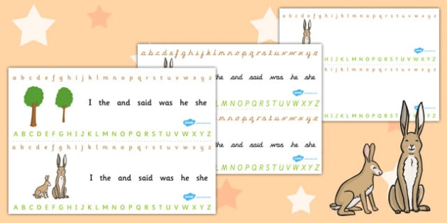How Much Do I Love You Alphabet Strips - Much, Love, Alphabet