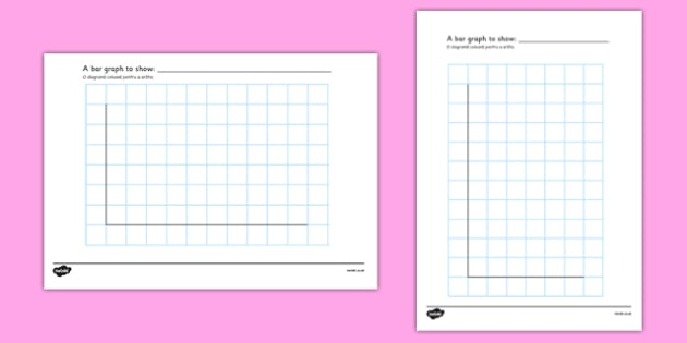 Bar Graph Template Romanian Translation - romanian, bar graph, template, maths, designing graphs
