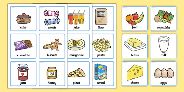 SEN Communication Cards Food - SEN, communication cards, food, eating,, my environment, Visual Timetable, SEN, Daily Timetable, boys, School Day, Daily Activities, Daily Routine KS1