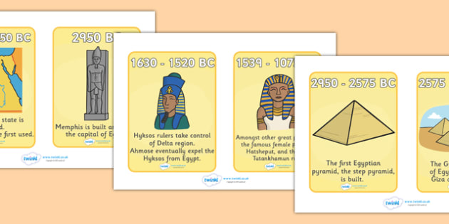Ancient egyptian timeline cards ancient egyptian history ancient egyptian timeline cards ancient egyptian history egyptians timeline cards altavistaventures Images
