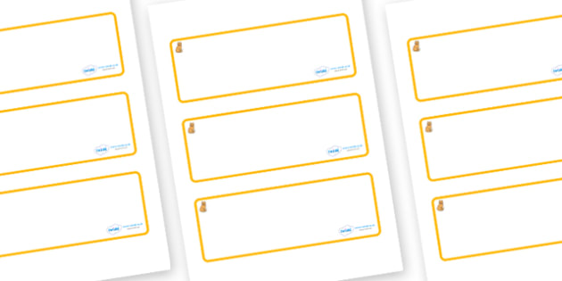 Cat Themed Editable Drawer-Peg-Name Labels (Blank) - Themed Classroom Label Templates, Resource Labels, Name Labels, Editable Labels, Drawer Labels, Coat Peg Labels, Peg Label, KS1 Labels, Foundation Labels, Foundation Stage Labels, Teaching Labels