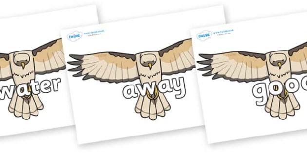Next 200 Common Words on Hawks - Next 200 Common Words on  - DfES Letters and Sounds, Letters and Sounds, Letters and sounds words, Common words, 200 common words