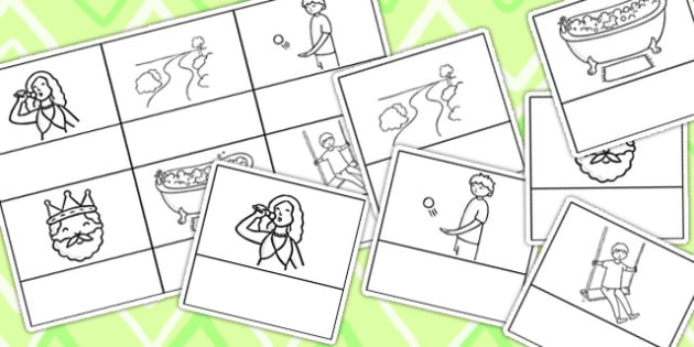 NG or TH Sound Worksheet - sounds, sound production, literacy