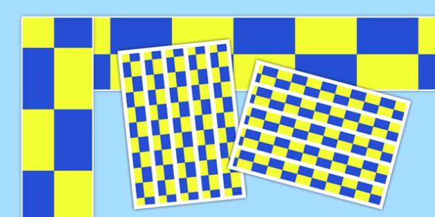 Presentation Police Display Border - presentation police, display border, display, border