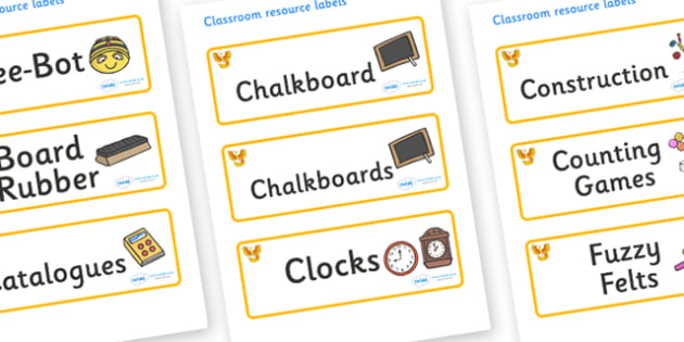 Phoenix Themed Editable Additional Classroom Resource Labels - Themed Label template, Resource Label, Name Labels, Editable Labels, Drawer Labels, KS1 Labels, Foundation Labels, Foundation Stage Labels, Teaching Labels, Resource Labels, Tray Labels,