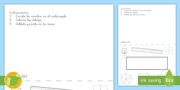 Letreros de nombres temáticos - matemáticas - etiqueta, letrero, nombre, mesa, cartel, matemáticas