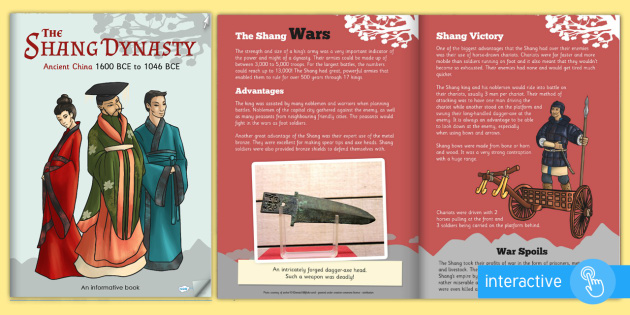 ancient china brochure History ancient china the shang dynasty was the first chinese dynasty with written records the shang ruled from around 1600 bc to 1046 bc some historians consider the shang to be the first chinese dynasty.