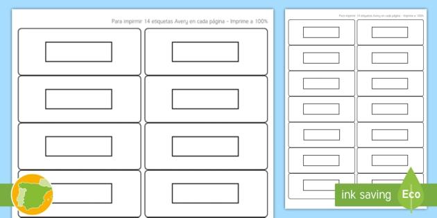 Etiquetas de nombres para ilustrar - etiqueta, letrero, nombre