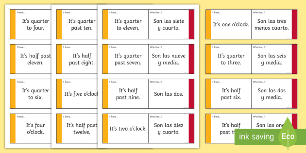 How to say dates in spanish in Brisbane